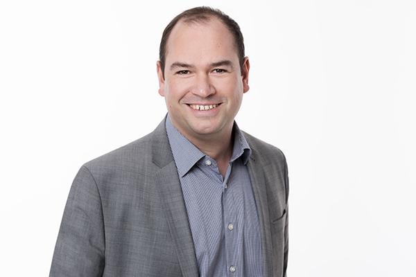 Dr. Matthias Brauchle, Freie Wähler Albstadt