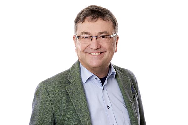 Dr. Hans-Joachim Hofmann, Freie Wähler Albstadt