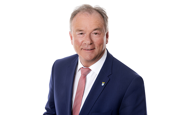 Klaus Konzelmann, Freie Wähler Albstadt