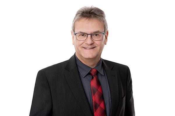 Uli Metzger, Freie Wähler Albstadt