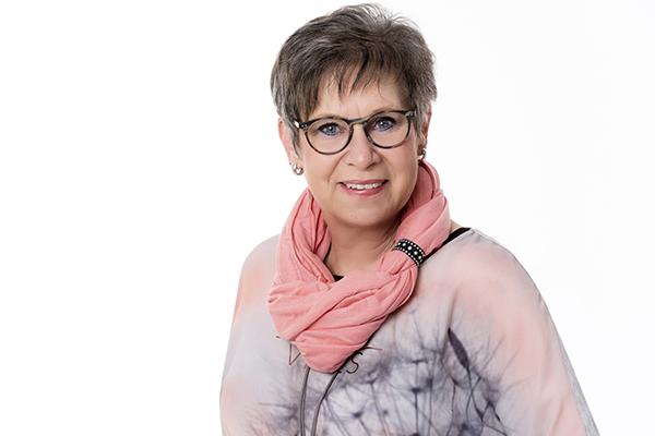 Ingrid Wildmann, Freie Wähler Albstadt