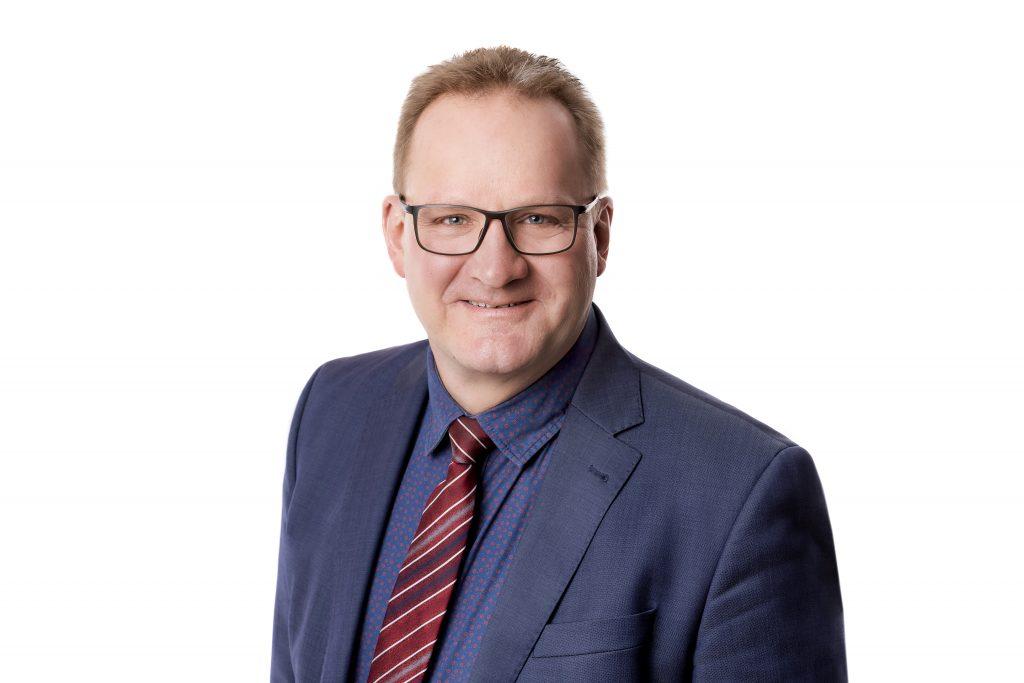 Dieter Boss, Freie Wähler Albstadt
