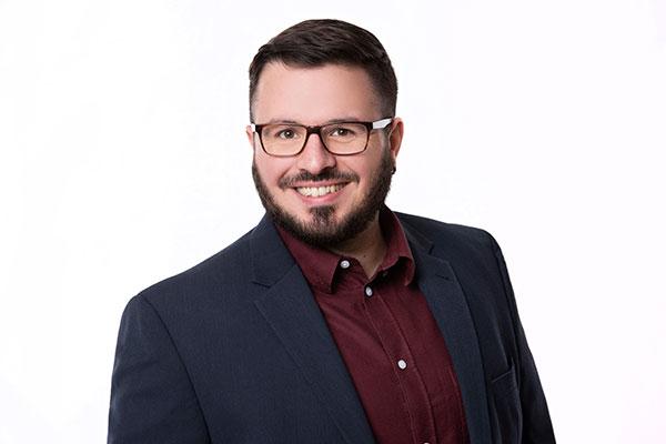 Achim Ganter, Freie Wähler Albstadt