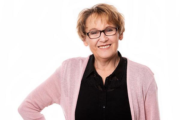 Monika Merly, Freie Wähler Albstadt